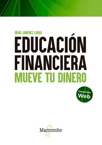 Educación financiera - Mueve tu dinero - cover