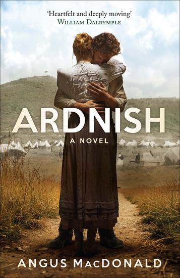 Ardnish - A Novel - cover