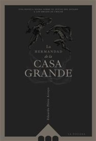 La Hermandad de la Casa Grande - cover