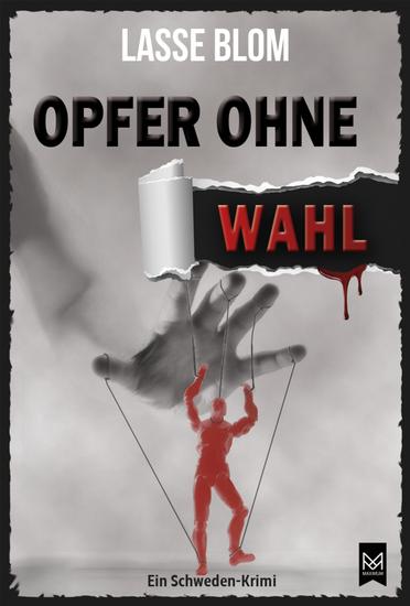 Opfer ohne Wahl - Ein Schweden-Krimi - cover