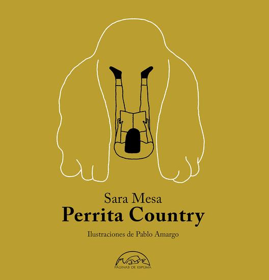 Perrita Country - cover