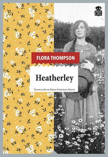 Heatherley - cover