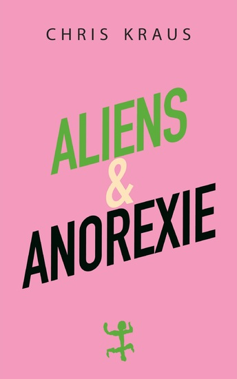 Aliens & Anorexie - cover