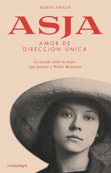 Asja - Amor de dirección única - cover
