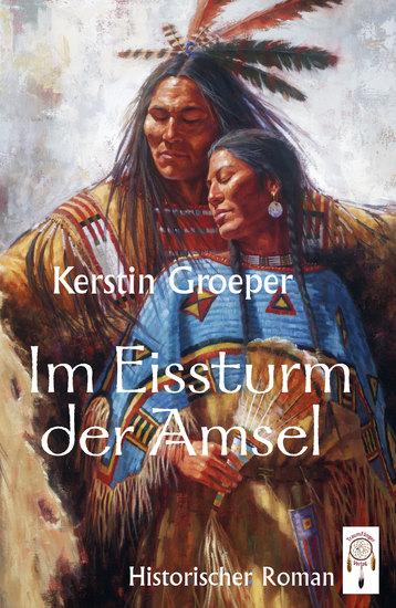Im Eissturm der Amsel - cover