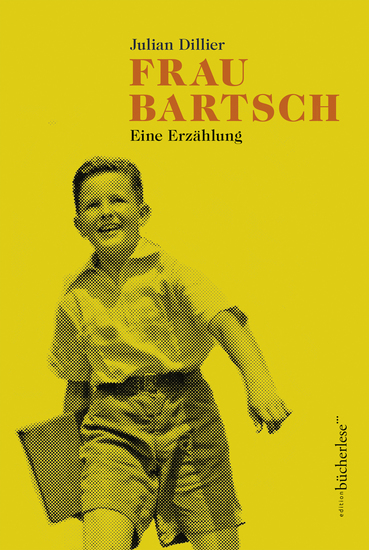Frau Bartsch - Eine Erzählung - cover