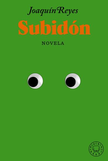 Subidón - cover