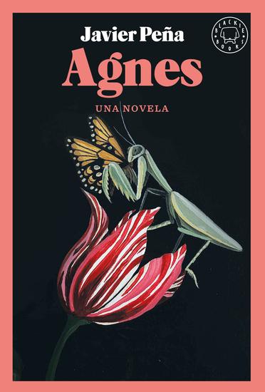 Agnes - cover