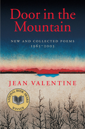 Door in the Mountain - New and Collected Poems 1965-2003 - cover