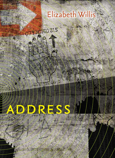 Address - cover