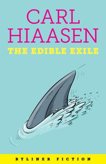 The Edible Exile - cover
