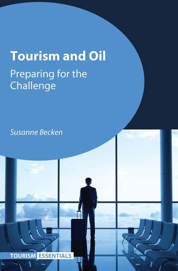 Tourism and Oil - Preparing for the Challenge - cover