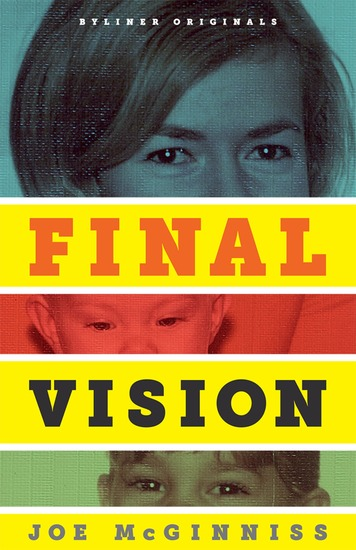 Final Vision - The Last Word on Jeffrey MacDonald - cover
