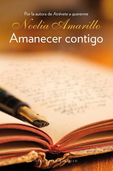 Amanecer contigo - cover