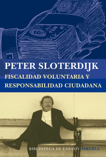Fiscalidad voluntaria y responsabilidad ciudadana - cover