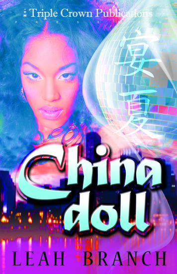 China Doll - cover