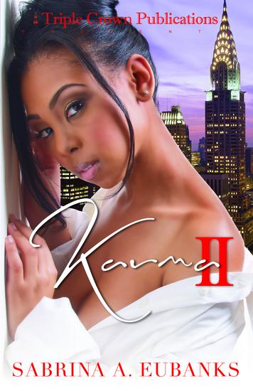 Karma II - cover