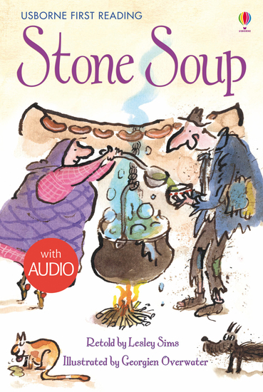 Stone Soup - cover