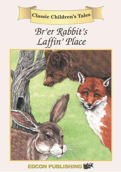 Br'er Rabbit - Classic Children's Tales - cover