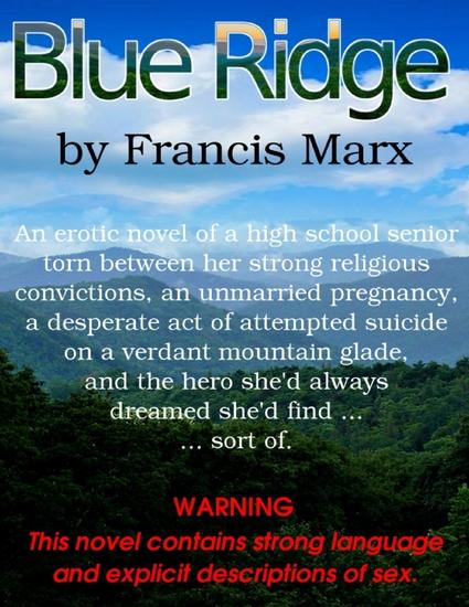 Blue Ridge - cover