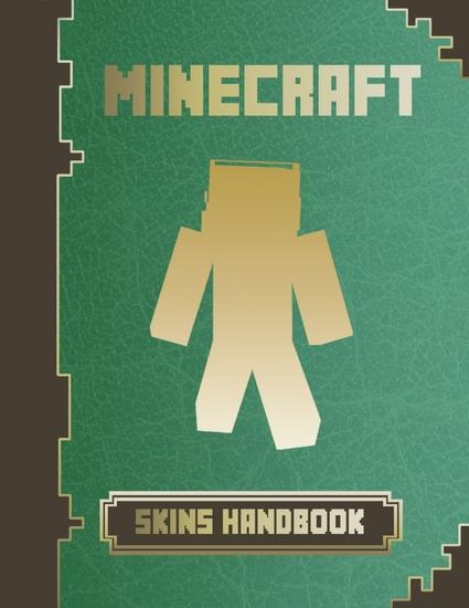 minecraft skins handbook read book online