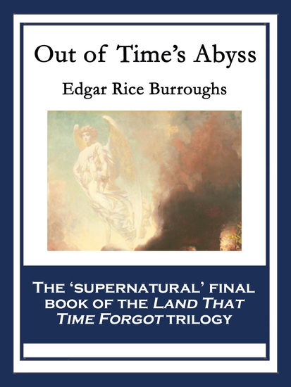 Out of Time's Abyss - With linked Table of Contents - cover