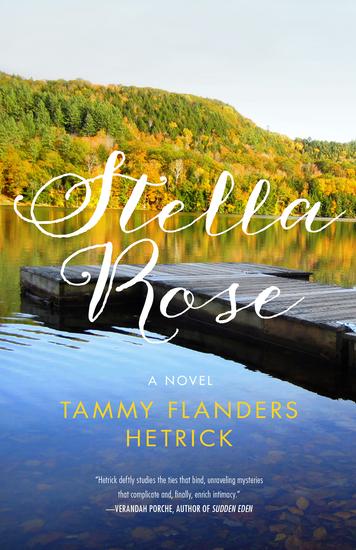 Stella Rose - A Novel - cover