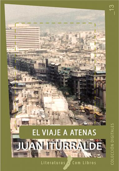 El viaje a Atenas - cover