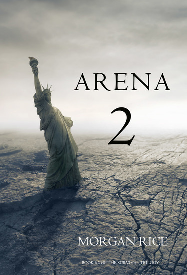 Arena Two (Book #2 of the Survival Trilogy) - cover