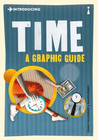 Introducing Time - A Graphic Guide - cover