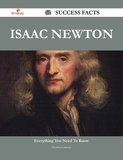 research papers on sir isaac newton The unesco international memory of the world register has recently added another batch of genius to its collection of documents: the papers, diaries, books, and notes of sir isaac newton, thereby.