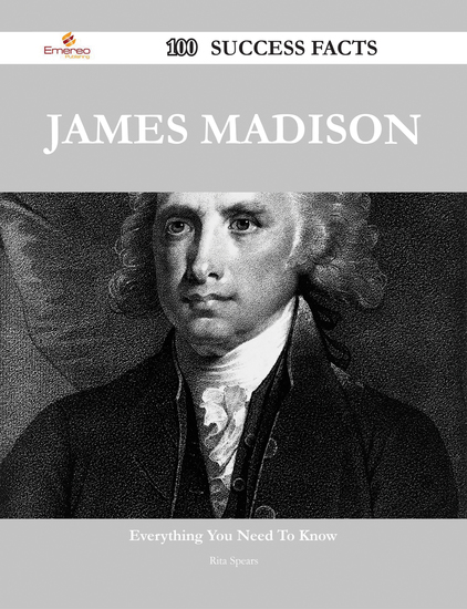 james madison biography essay James madison was born on march 16, 1751 he was the co-author, along with john jay and alexander hamilton of the federalist papers and.