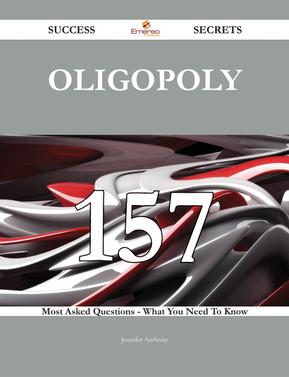 questions on oligopoly Quizlet provides oligopoly activities, flashcards and games start learning today for free.