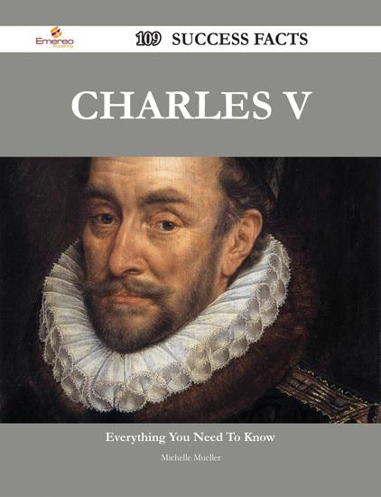 emperor charles v essay