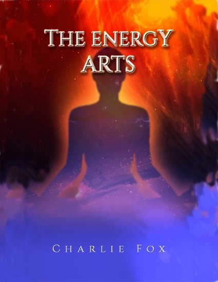 The Energy Arts - cover