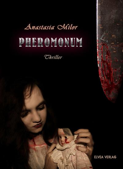 Pheromonum - cover