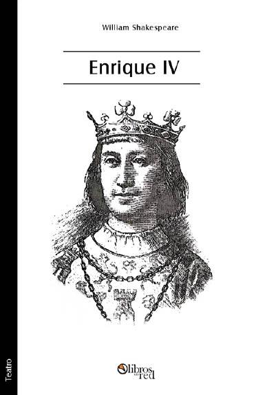 Enrique IV - cover