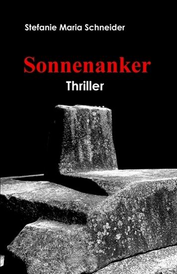 Sonnenanker - cover