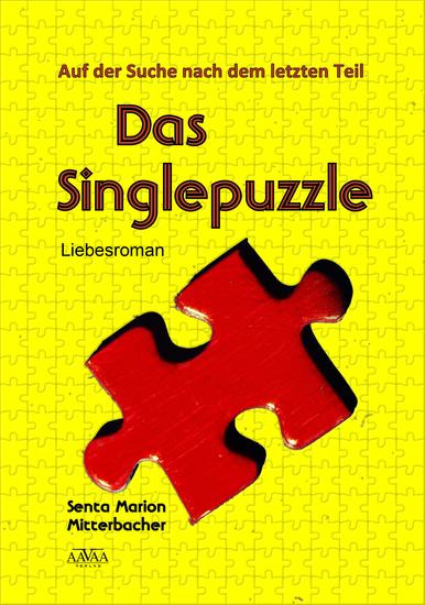 Das Singlepuzzle - Auf der Suche nach dem letzten Teil - cover