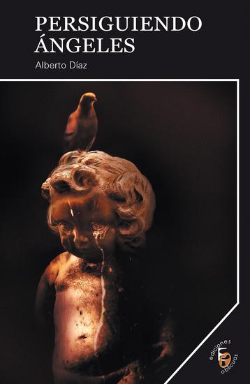 Persiguiendo ángeles - cover