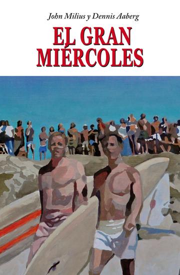 El Gran Miércoles - cover