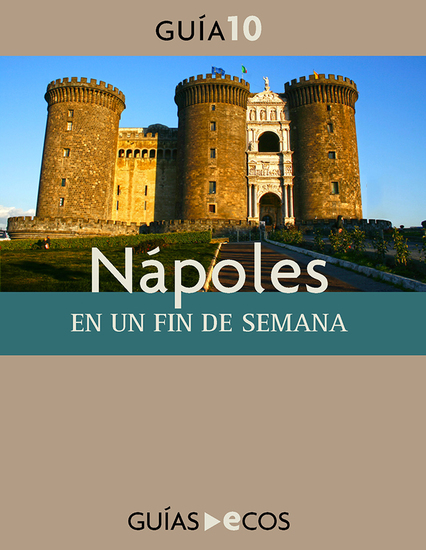 Nápoles En un fin de semana - cover