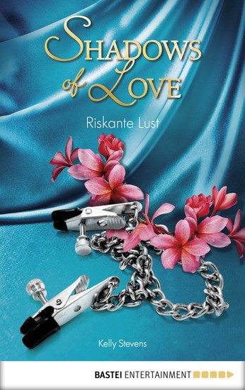 Riskante Lust - Shadows of Love - cover