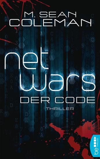 netwars - Der Code - Sammelband - Thriller - cover