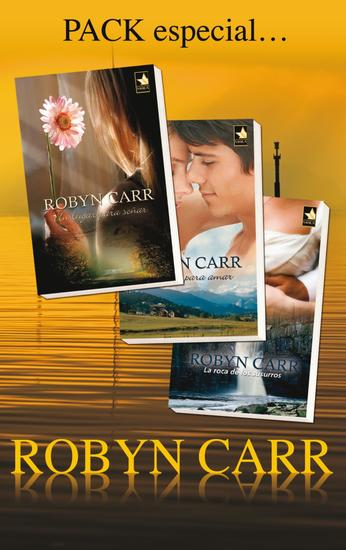 Pack Robyn Carr - cover