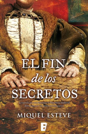El fin de los secretos - cover