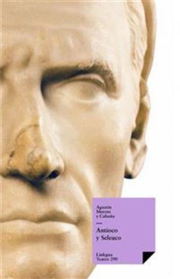Antíoco y Seleuco - cover