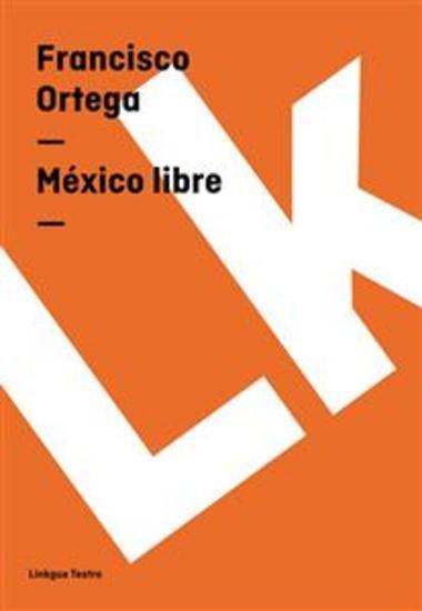 México libre - cover