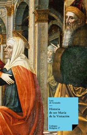 Historia de sor María de la Visitación - cover