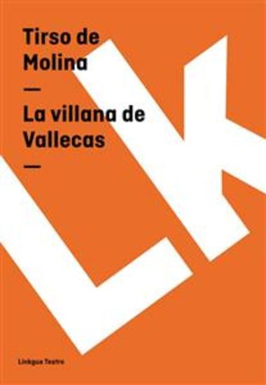 La villana de Vallecas - cover